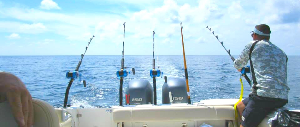 Deep sea fishing charters fl for Best deep sea fishing in florida